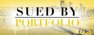 Sued by Portfolio Recovery Associates